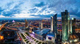 New York Times Астананы «Солтүстік Дубай» деп атады