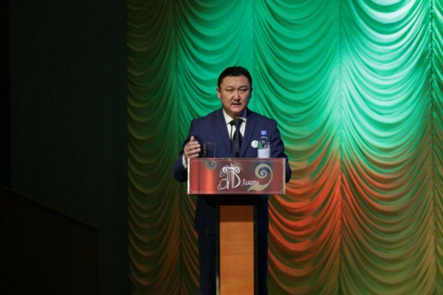 «Театр көктемі» - 2017 фестивалі шеңберінде Халықаралық ғылыми-тәжірибелік конференция болып өтті