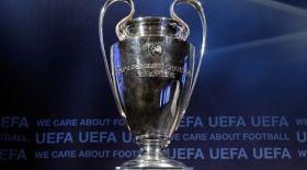 Чемпиондар лигасының ширек финалына шыққан барлық командалар анықталды