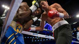 Мейірім Нұрсұлтановтың кәсіпқой бокстағы екінші қарсыласы белгілі болды
