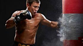 GGG – әлемдегі ең үздік боксшылардың бірі