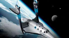 Virgin Galactic – ғарышқа туристерді тасымалдайтын кеме