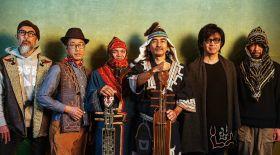 The Spirit of Tengri фестиваліне Жапония алғаш рет қатысады