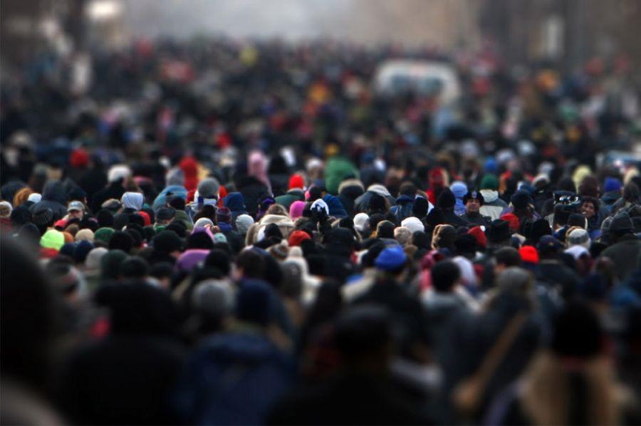Келесі айда халық саны 18 миллионға жетеді