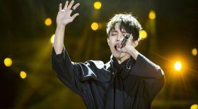 Димаш Астанада жеке концерт береді