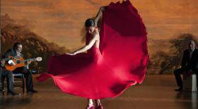 Фламенко – бұл жай ғана би емес...
