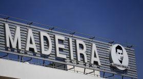 Мадейра әуежайына Роналдудың есімі берілді