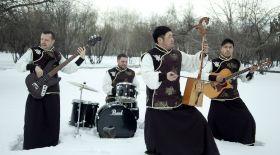 The Spirit of Tengri фестивалінде тұңғыш рет Shono тобы бурят эпосын орындайды