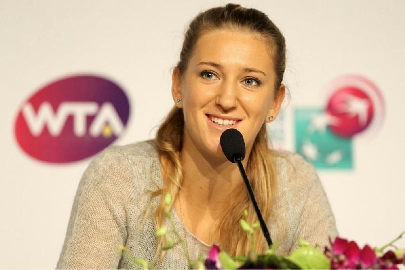 Данилина WTA кестесінде 85 сатыға жоғарылады