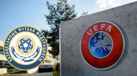УЕФА Қазақстан футбол федерациясына бір миллион еуро береді
