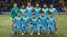 Қазақстан құрамасы ФИФА рейтингінде үздік жүздіктен шығып қалды