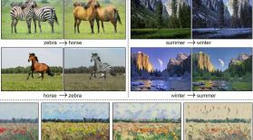 Ғалымдар картинаны фотографияға айналдыратын алгоритм ойлап тапты