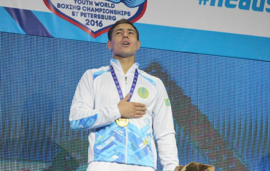 Садриддин Ахмедов Тайландтағы турнирде топ жарды