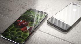 Apple жаңа iPhone 8-дің суретін жариялады
