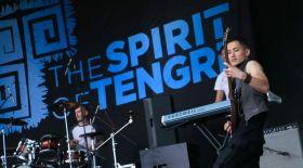 The Spirit of Tengri мерейтой фестивалін