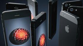 iPhone смартфонының жаңа үлгісінде 3D-камера болады
