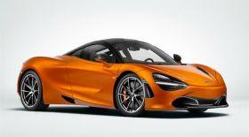 McLaren 720S - 2017 жылдың ең үздік көлігі атануы мүмкін
