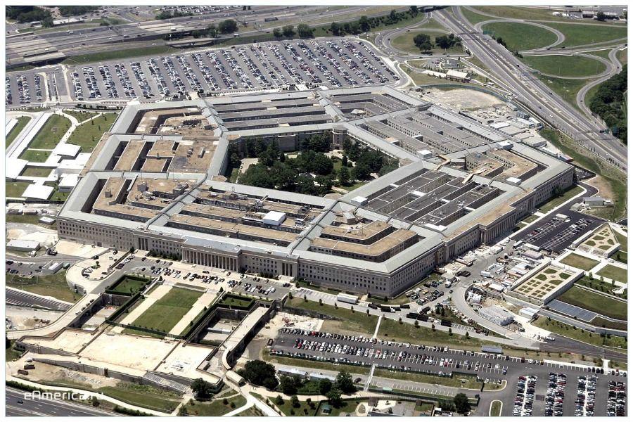 Пентагон туралы сіз білмейтін деректер