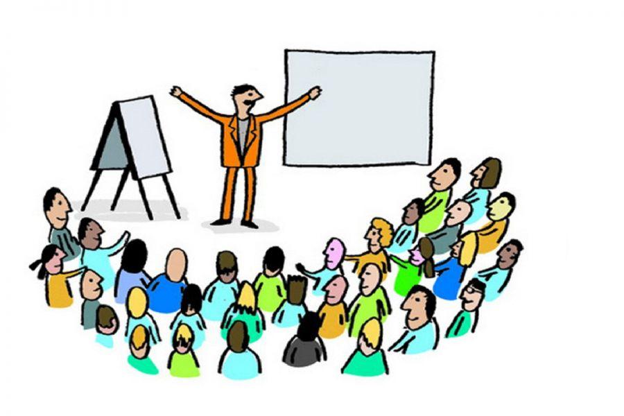 Тренингте ұйымдастырылатын психологиялық ойындар