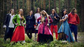 Литвалық этно-топ алғаш рет The Spirit of Tengri фестивалінде өнер көрсетеді