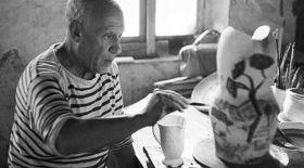 Пикассоның немересі атасының картиналарын бәссаудаға шығарды