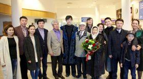 Бүгін Астанада Димашпен кездесу өтеді