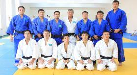 Азия чемпионатына қатысатын дзюдошылар белгілі болды