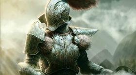 Сіз білетін рыцарьлар мүлде басқа