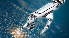 Мамандар орнына – IQ роботтар