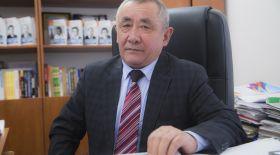 Сағатбек Медеубек: