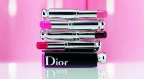 Dior ең нәзік лак-далап ұсынды