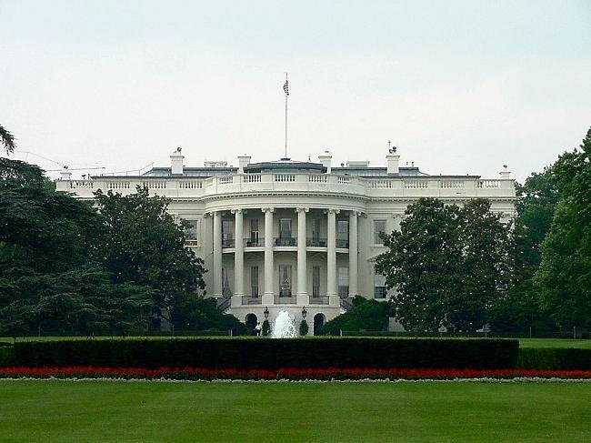 АҚШ президентінің үйіне хакерлер шабуыл жасады