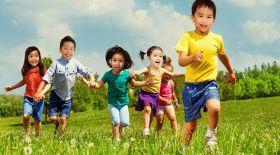 4 жасар бала орташа есеппен күніне 437 сұрақ қояды