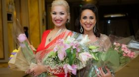 «Астана Опера» театрында «Жалынды құштарлық» концерті өтеді
