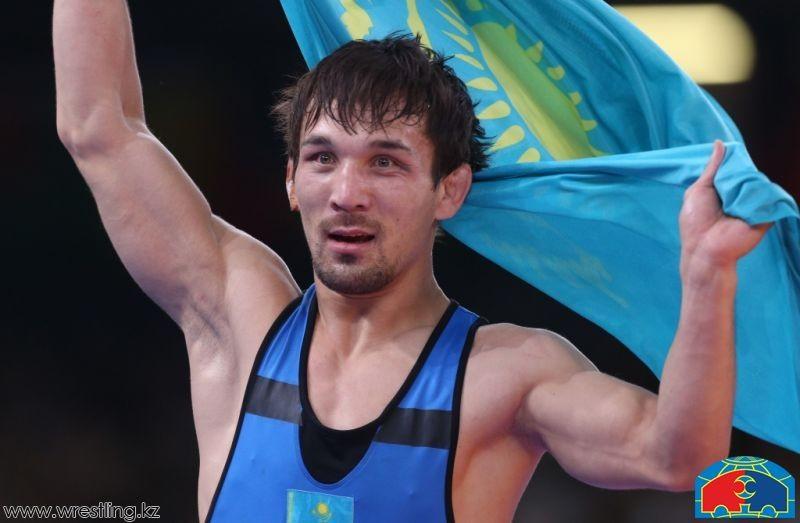 Олимпиада жүлдегері Ақжүрек Таңатаровқа пәтер берілді