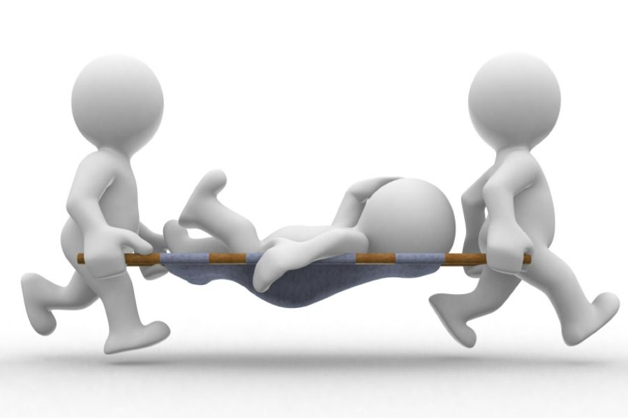 Анафилактикалық шок: алғашқы көмек