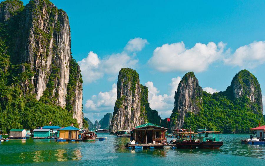 Вьетнамда білім алғыңыз келсе