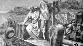 «Архимед ғажайыбы»: аңыз әлде ақиқат