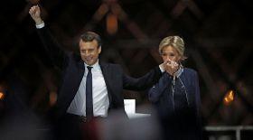 39 жасында Францияның президенті атанған Макрон жайлы не білеміз?