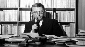 Сартр неге Нобель сыйлығынан бас тартты?