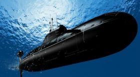 Теңдесі жоқ су асты кемесі – «USS Virginia»