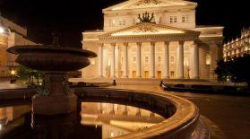 Үлкен театр «Астана Операмен» тығыз ынтымақтастықта болады