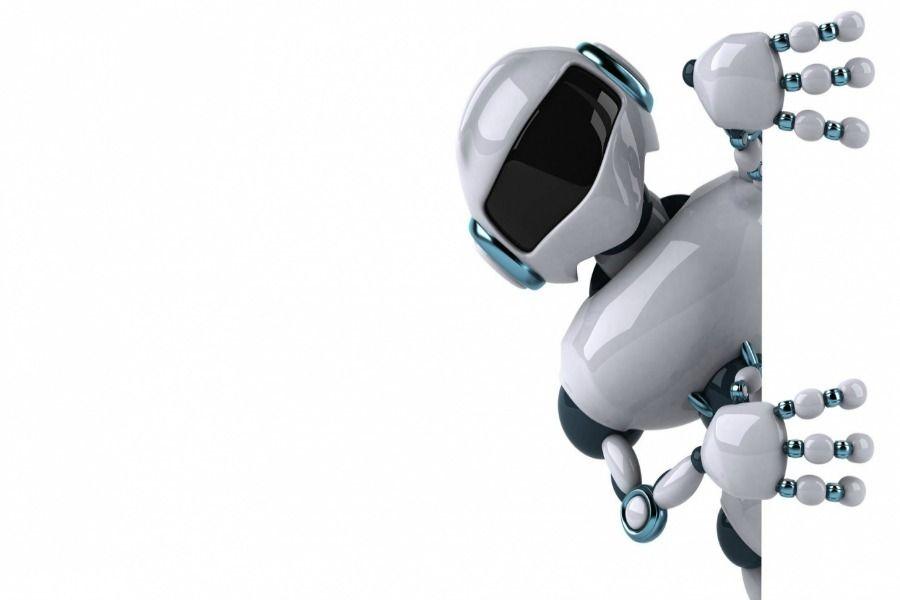 Болашақтың технологиясы: өрт сөндіруші робот