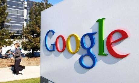Google әлемдегі ең ірі екінші компания атанды
