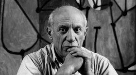 Пабло Пикассоның қанатты сөздері