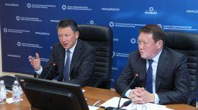Тимур Құлыбаев: Солтүстікте машина жасауды дамытудың әлеуеті зор