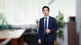 Арман Тосқанбаев: «Елдің дамуы – жас кәсіпкерлердің қолында»