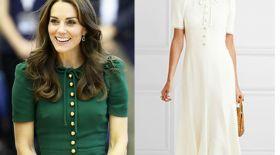 Dolce & Gabbana сән үйі жаңа көйлек топтамасына Кейт ханшайымның атын берді