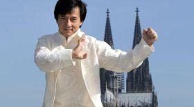 Джеки Чан ЭКСПО-2017-ге қатысу үшін Астанаға келеді