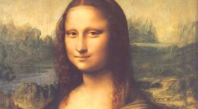 Моно Лиза картинасы туралы қызықты деректер
